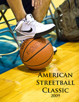 American Streetball Classic 2009